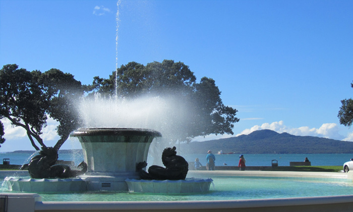 Day Tours From Auckland