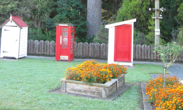 Parry Kauri Park