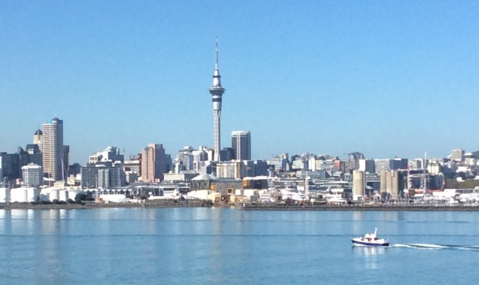 Day Tours Auckland